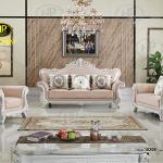 Cách chọn kích thước sofa tân cổ điển chuẩn
