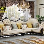 5 ưu điểm nổi bật của ghế sofa băng cổ điển tại Hưng Phát