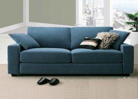sofa băng đẹp giá rẻ cho phòng khách nhỏ