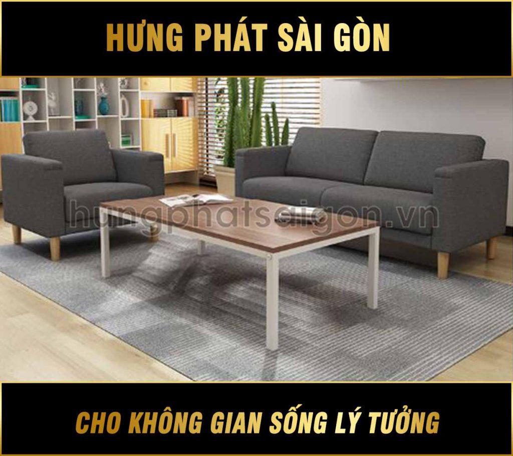 Sofa băng văn phòng HB-04