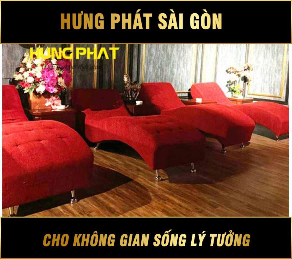 Sofa Thư Giãn TG-02