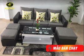 sofa bang tron bo H 231 mau ban chay