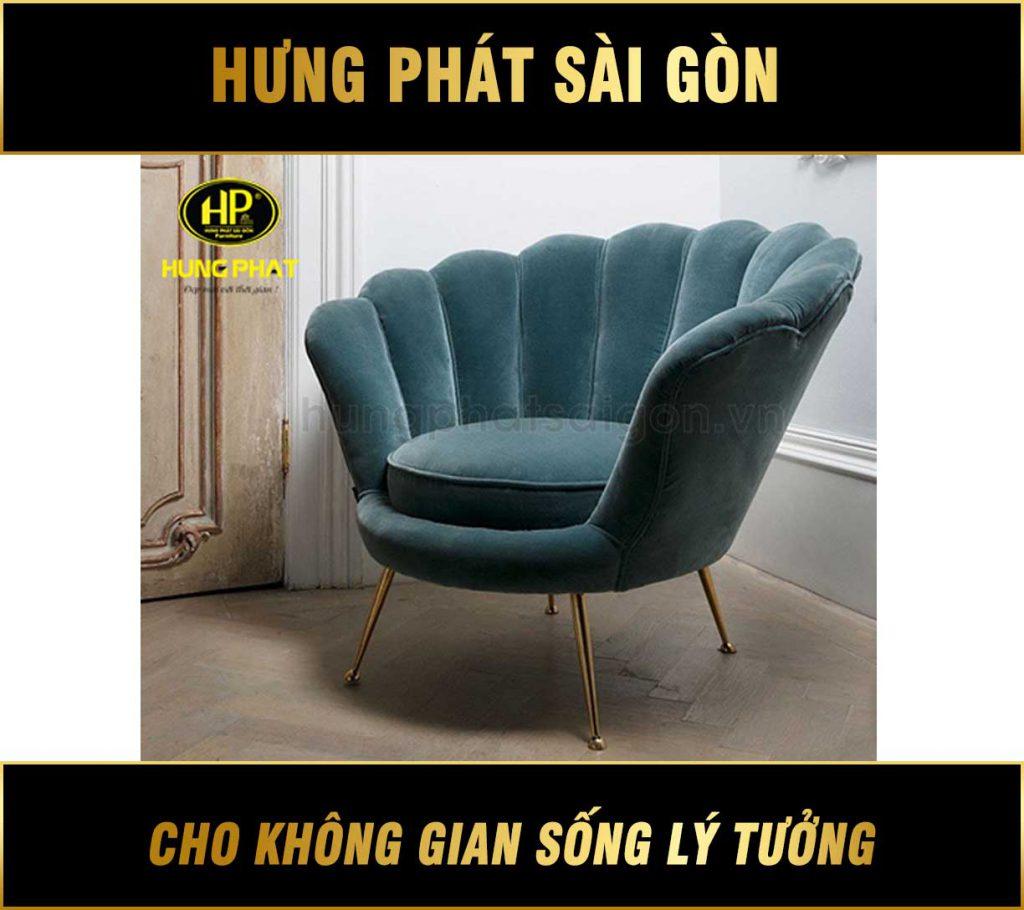 Sofa Đơn SD-12