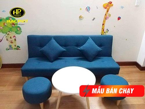 Sofa Giường giá rẻ trọn bộ HG-32