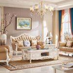 Sofa tân cổ điển là gì? địa chỉ nào bán sofa tân cổ điển uy tín