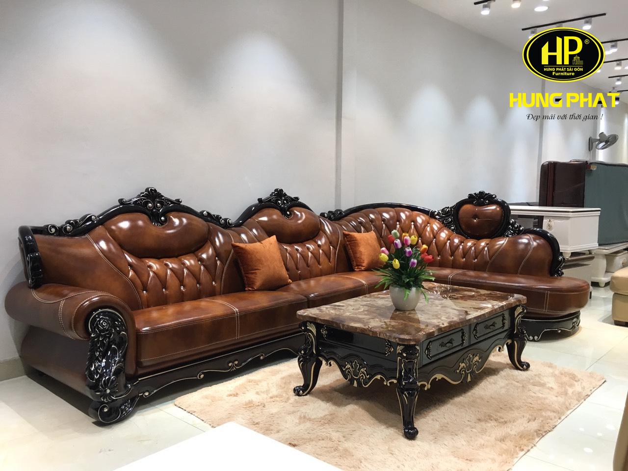 sofa co dien hungphatsaigon.vn