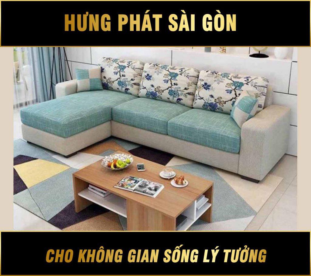 Sofa Góc Hiện Đại H-234