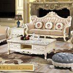 Hưng Phát bán sofa tân cổ điển sang trọng