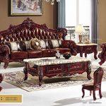 Hưng Phát phân phối sofa tân cổ điển đẹp chất lượng