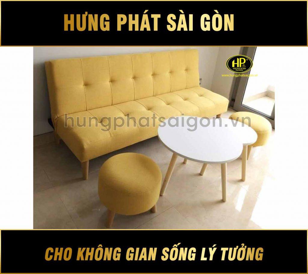 Sofa Giường HG-32V