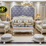 sofa tân cổ hiện đại cao cấp sang trọng