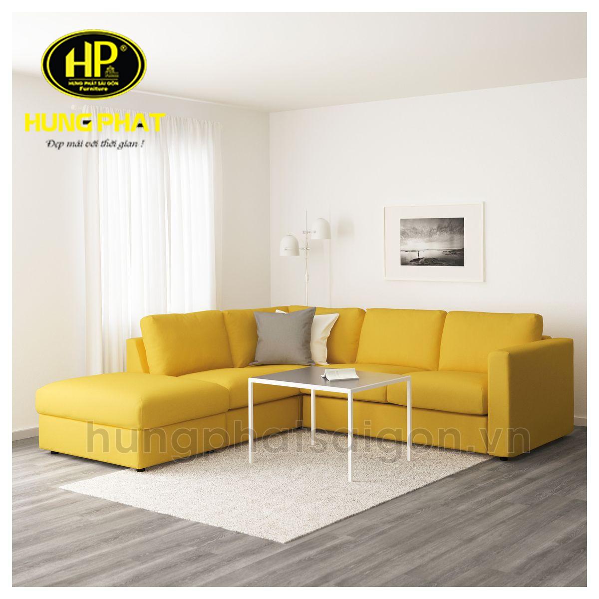 sofa goc H 246