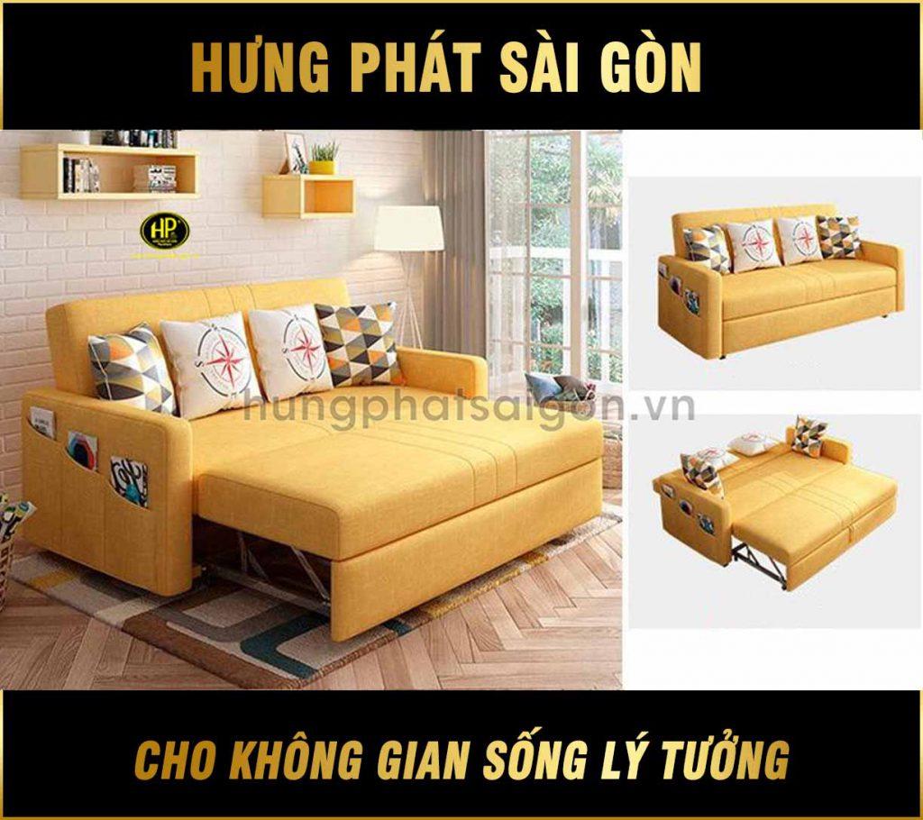 Sofa giường G-15 hiện đại cao cấp