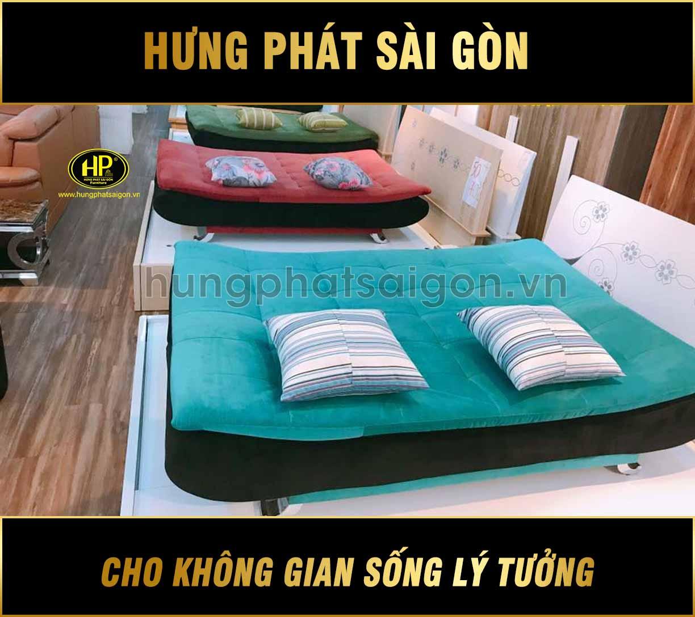 Sofa giường Gò Vấp mã HG-34