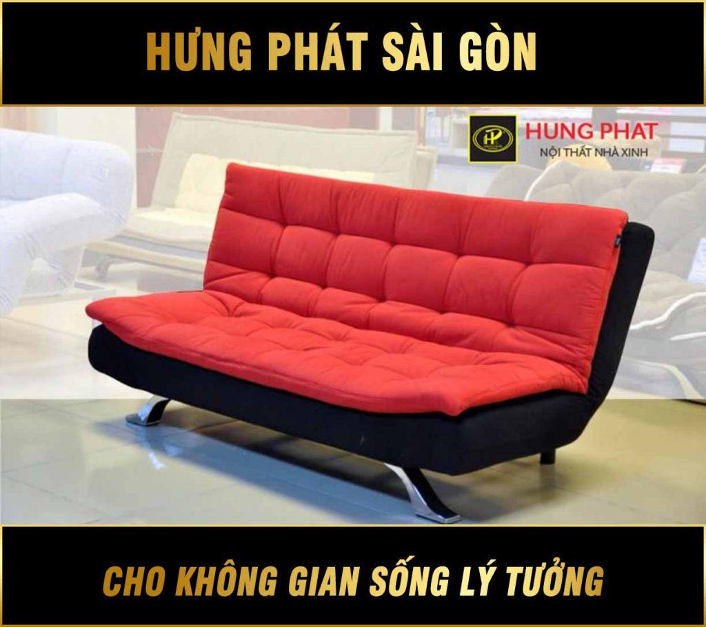 Sofa giường giá rẻ HG-08