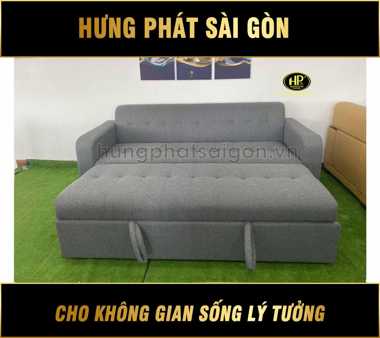 Sofa giường kéo tiện nghi G-02