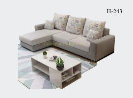 sofa vải cao cấp sang trọng uy tín chất lượng