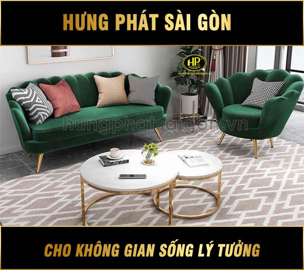 Sofa Decor H-201