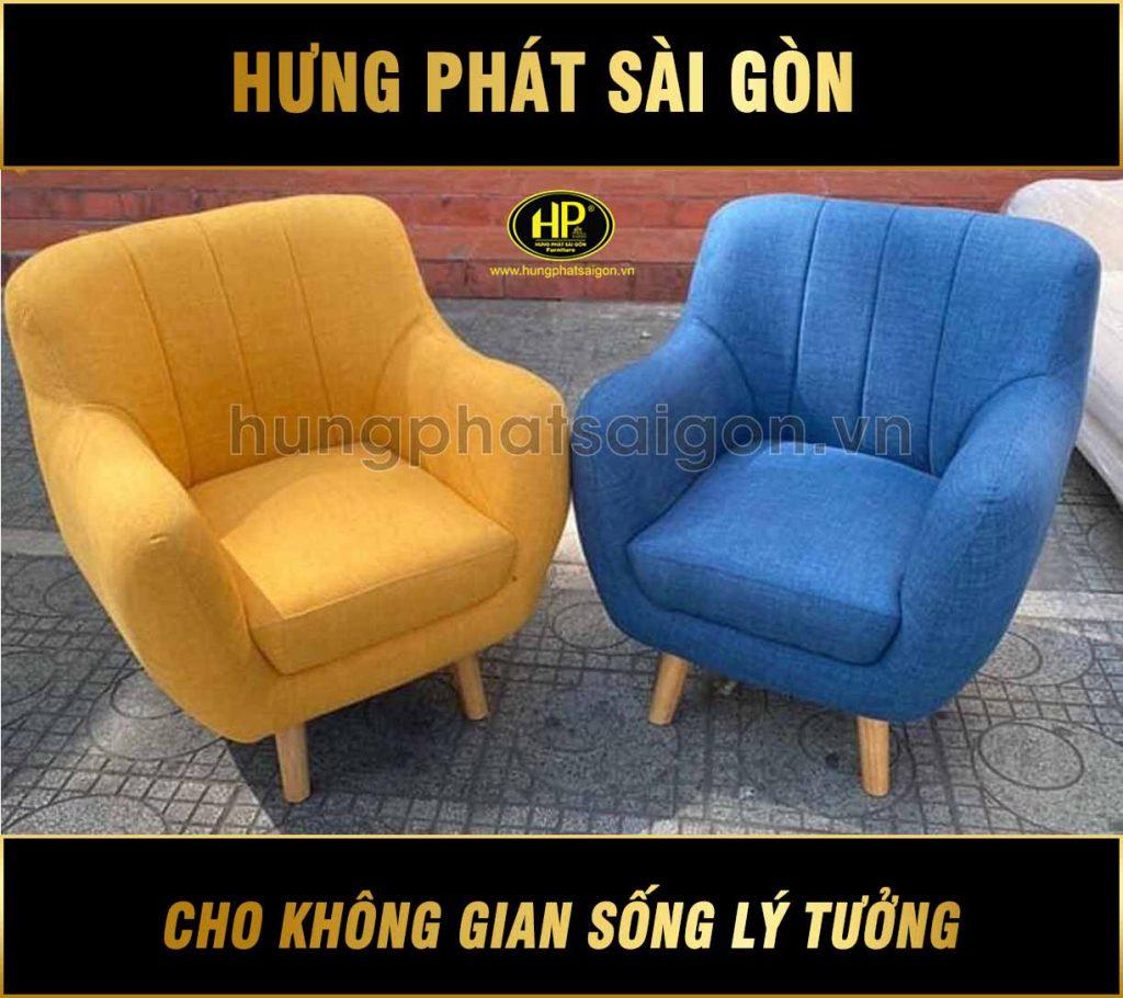 Sofa Đơn Hưng Phát SD-32