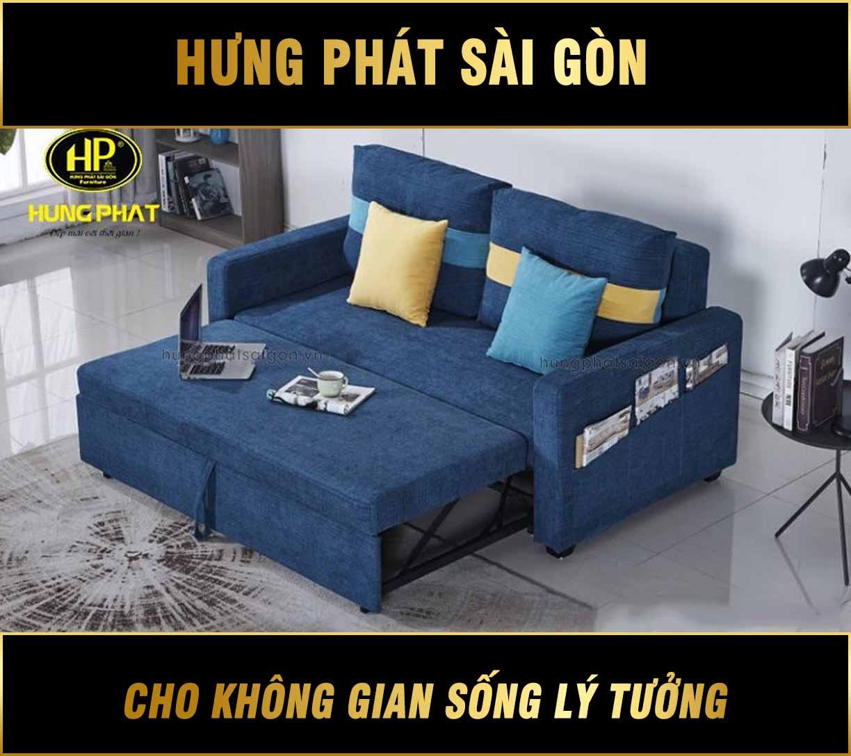 Sofa giường kéo đa năng thông minh G-05