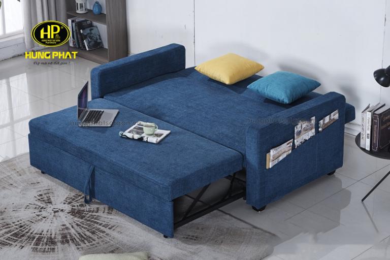 ghế sofa giường đa năng thông minh sofa kết hợp giường ngủ tphcm