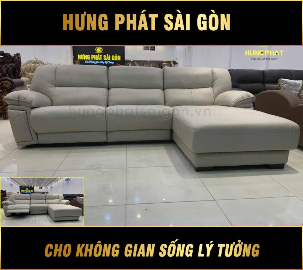 Sofa Đa Năng Thư Giản Cao Cấp H-422