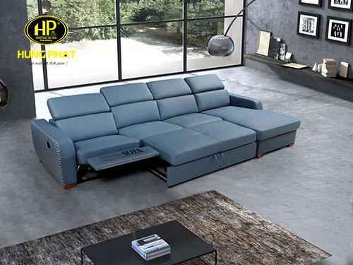 sofa cao cấp uy tính sang trọng