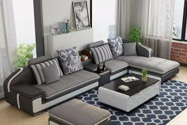 sofa goc xam hung phat ava