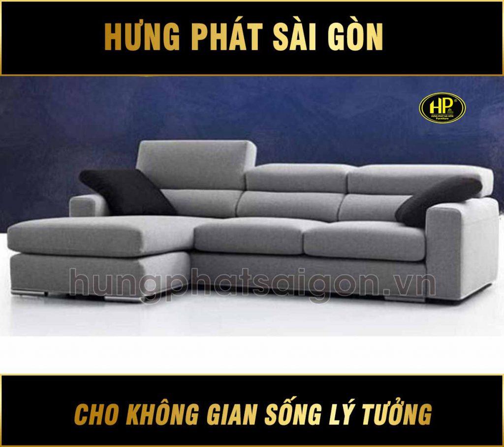 Sofa phòng khách cao cấp H-125