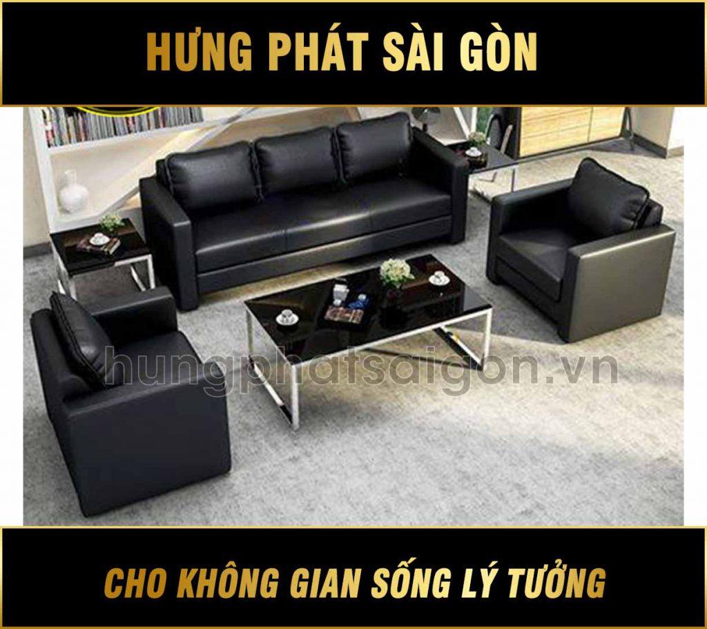 Sofa Văn Phòng HB-92