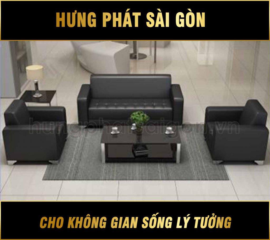 Sofa văn phòng HB-05