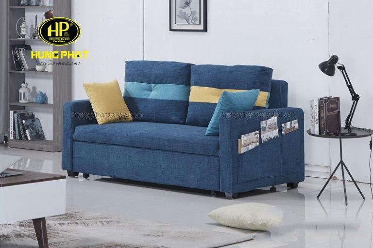 sofa giường vải uy tín chất lượng