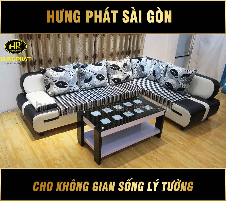 Sofa phòng khách H-120