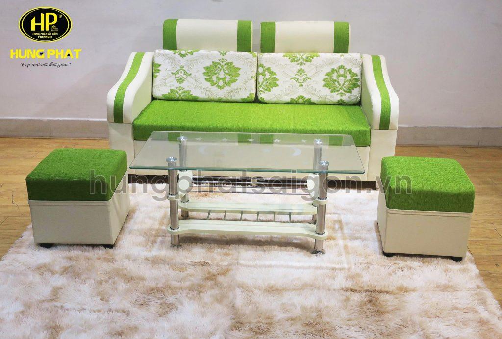 ghế sofa giá rẻ hiện đại tại hưng phát sài gòn