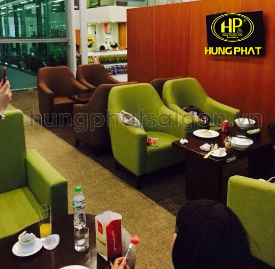 Sofa Cafe SC-25