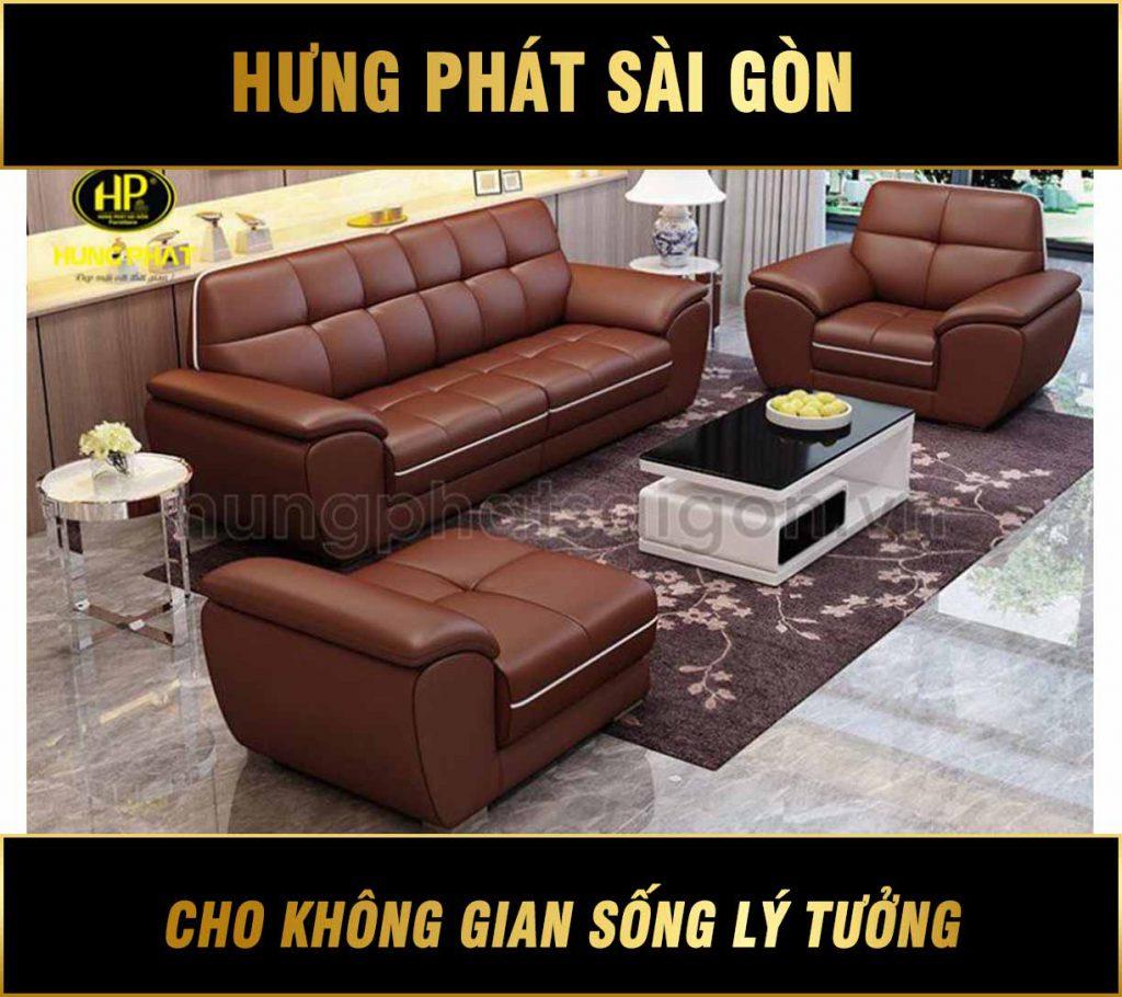 Sofa văn phòng HB-53