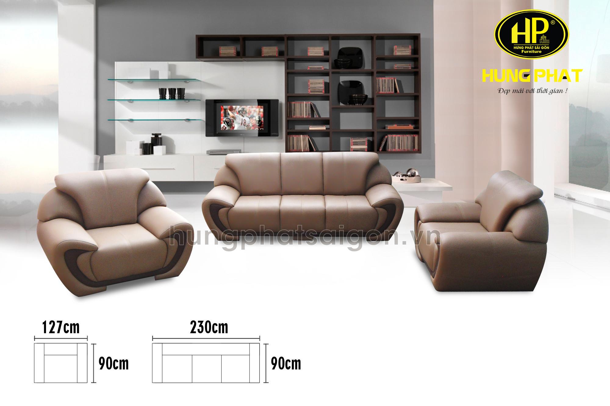 sofa van phong hungphatsaigon.vn