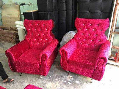 ghế nail đơn tại hungphatsaigon.vn