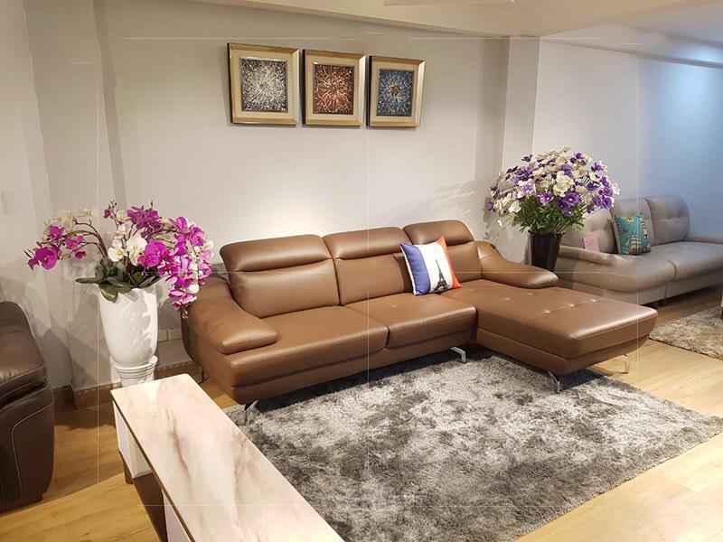 chất liệu ghế sofa hàn quốc