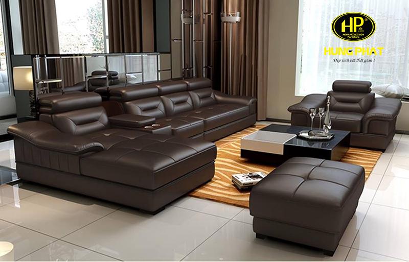 cách chọn ghế sofa hàn quốc