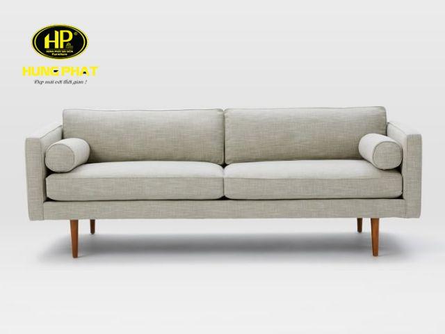 Lựa chọn sofa phù hợp với không gian