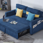 Tìm hiểu kích thước ghế sofa giường tiêu chuẩn cho mọi không gian
