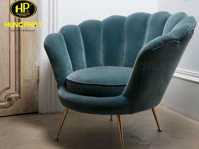 Chọn sofa đơn theo kích thước