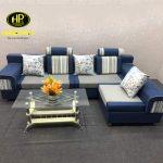 Bật mí cách chọn ghế sofa màu xanh sẫm phù hợp
