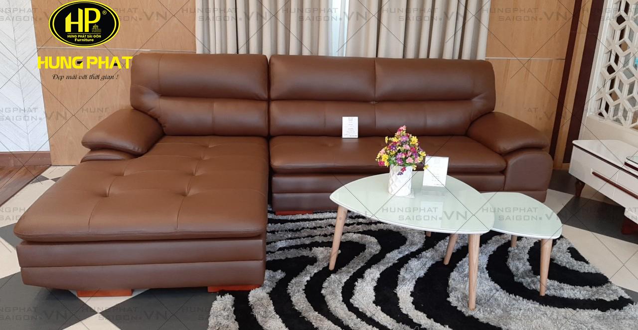Thị trường đa dạng dòng ghế sofa nhập khẩu