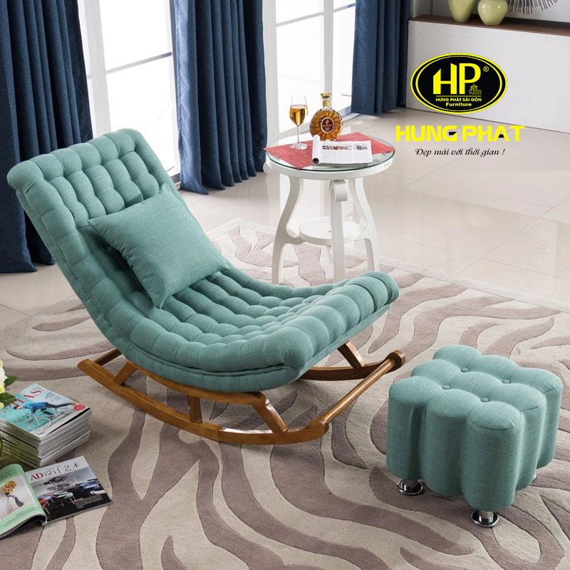 ghế sofa đọc sách thư giãn tại hungphatsaigon