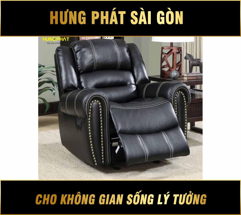 Sofa Đa Năng Thư Giãn Hưng Phát DN-01