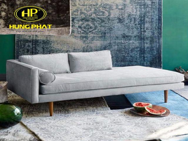 sofa phòng ngủ thiết kế ấn tượng