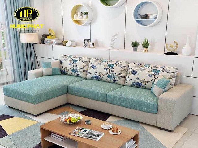 Mẫu ghế sofa H-234 đang rất được ưa chuộng