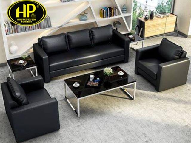Tìm hiểu về ghế sofa văn phòng